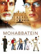 Mohabbatein (l'expression de l'amour)