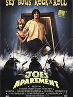 Joe's apartment / Bienvenue chez Joe
