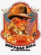 Buffalo Bill et les Indiens