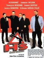 HS : Hors service