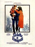 Violette et François