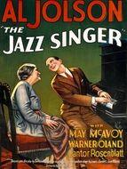 Le Chanteur de jazz