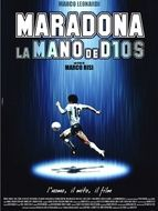 Maradona, la main de Dieu