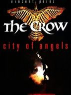 The Crow, la cité des anges