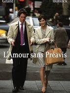 L'amour sans préavis