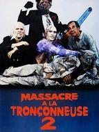 Massacre à la tronçonneuse 2