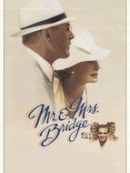 Mr and Mrs Bridge