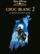 Croc-Blanc 2 : Le mythe du loup blanc