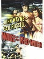 Le Réveil de la sorcière rouge