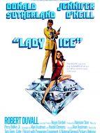Madame bijoux (Lady ice) / Danger