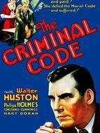 Le Code criminel