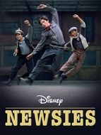 Newsies - The new boys