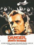 Danger, planète inconnue