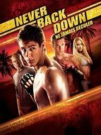 Never back down - Ne jamais reculer