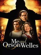 Orson Welles et moi