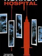 La Griffe de Frankenstein / Horror hospital
