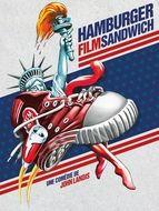 Hamburger Film Sandwich