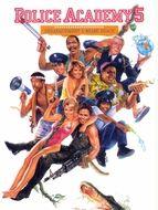 Police Academy 5 : Débarquement à Miami Beach