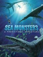 Géants des profondeurs 3D - une aventure préhistorique