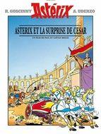 Astérix et la surprise de César