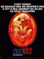 Prophecy, Le Monstre