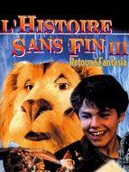 L'Histoire sans fin 3 - retour à Fantasia