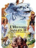L'Histoire sans fin II - Un nouveau chapitre