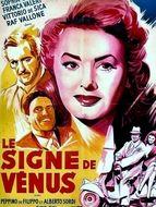 Le signe de Vénus