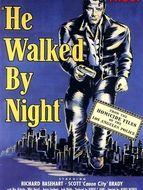 Il marchait dans la nuit