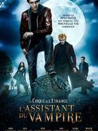 L'Assistant du Vampire