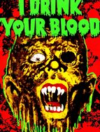 I drink your blood / Buveurs de sang