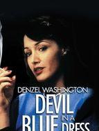 Le diable en robe bleue