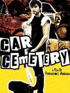 Le cimetière des voitures