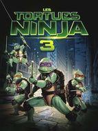 Les Tortues ninja III
