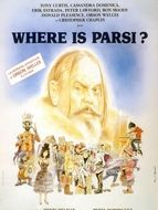Where Is Parsifal?