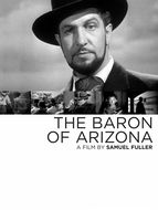 Le Baron de l'Arizona
