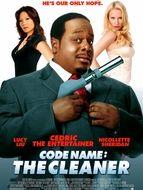 Nom de code : Le Nettoyeur