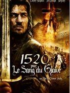 1520 par Le sang du glaive
