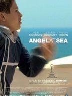 Un ange à la mer