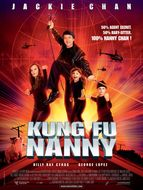 Kung Fu Nanny