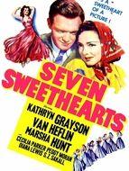 Sept amoureuses