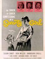 Sorority Girl