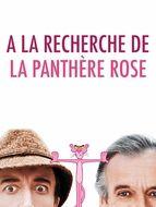 À la recherche de la Panthère Rose