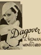 La Femme de Monte Carlo