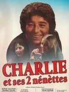 Charlie et ses deux nénettes