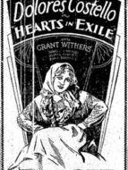 Coeurs en exil