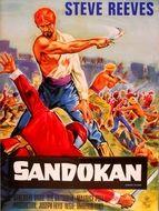 Sandokan, le tigre de Bornéo