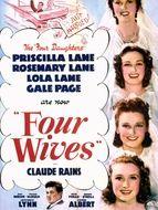 Quatre épouses