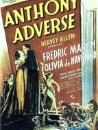 Anthony Adverse, marchand d'esclaves