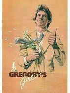 Une fille pour Gregory